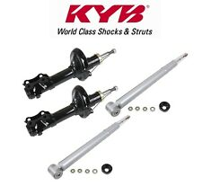 KYB 4 Struts Shocks VW Golf 85 to 93 94 95 96 97 98 Suspension Kit