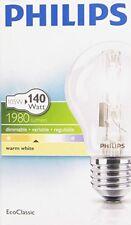 Ampoules à économie d'énergie standard Philips pour la maison
