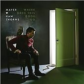 Mayer Hawthorne - Where Does This Door Go - New and sealed