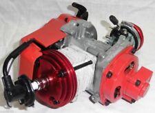 Tuningmotor Big Bore für Pocketbike Dirt Bike Cross Tuning Motor Rot 54 ccm