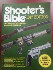 Shooter's Bible 104th Edition