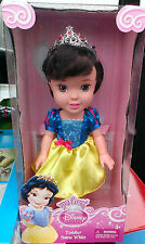 DISNEY PRINCESS-My First enfant blanche neige - 3 + ANS