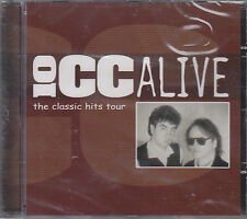 10CC Alive - The Classic Hits Tour