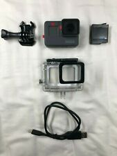GoPro Hero5 HD Black Edition Action Camera (Slightly Used)