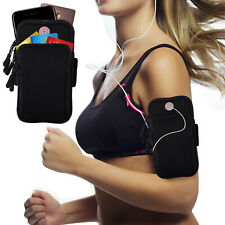 Sport Running Jogging Armband Pouch Holder Gym Bag For iPhone 11/XS Max/XR/X/7/8