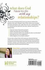 Not Another Dating Book : A Devotional Guide to All Your Relationships by Renee