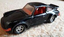 Matchbox Super Kings K-70 Porsche Turbo Made in England ©1979