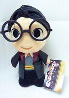 "Funko Harry Potter Soft Toy Plush Super Cute Plushies 8"" - Brand New"