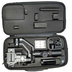 Zhiyun Crane 2 3-Axis Handheld Gimbal Stabilizer for DSLR  focus mechanism