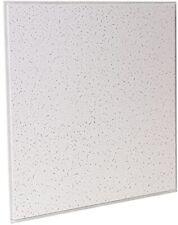 Noise Grabber Acoustic Ceiling Tiles 2 X 2 Tegular Edge 1 Pack