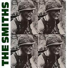 The Smiths - Meat Is Murder - 180gram Vinyl LP *NEW & SEALED*