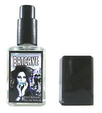 Teufelsküche Patchouli Batcave, Eau de Parfum 25ml Gothic Parfum Spray Patchouly