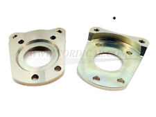 Volvo 666528-529 Caliper bracket kit Front axle; Left hand and Right hand 444 44