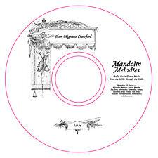 Mandolin Melodies by Sheri Mignano Crawford
