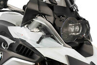 PUIG UPPER DEFLECTOR BMW R1250 GS 18 CLEAR