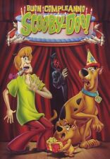 Buon Compleanno Scooby-Doo! (2009) DVD