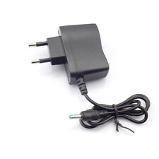 For 18650 Battery headlamp flashlight lamp AC Wall Power Charger Adapter EU Plug