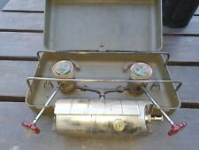 Optimus 22B Army camping stove cooker
