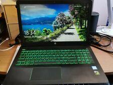 Computer da gaming HP Pavilion 15-cb015nl - i7 15' 16gb RAM -NVIDIAGTX 1050
