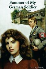 Summer of My German Soldier 1994 by Bette Greene 1402523394 Ex-library