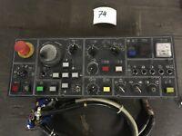 Fanuc Panel Bedienfeld mit Pulsgenerator A860 0202 T001 L11671021