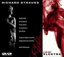 Strauss: Elektra von Anny Konetzni,Daniza Ilitsch,Martha Mödl (2008)