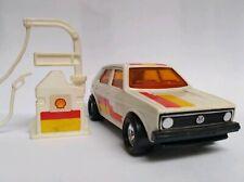 Matchbox Volkswagen golf k88 & pump super kings - diecast retro toy collectable