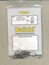 Daiichi 2370 - 7-X streamer - size  2        quantity 25