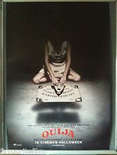 Cinema Poster: OUIJA 2014 (Advance One Sheet) Olivia Cooke Ana Coto Lin Shaye