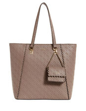 Guess Rayna Double Handle Tote Bag SG696223 - Taupe