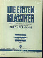 Kurt Herrmann - Die ersten Klassiker Band 2
