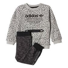 Adidas Infant NMD Crew Sweatshirt Tracksuit Kids Children Unisex Full Set BQ4301