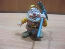 Bullyland Disney,SETTE NANI- GONGOLO,  Personaggio Nuovo da collezione