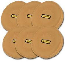 6 Pack of Astro Pneumatic Smart Eraser Wheel / Pinstripe & Glue Remover #400E6