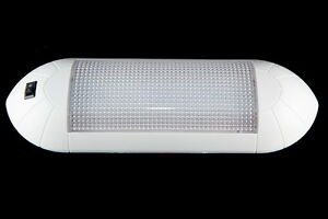3.6w SMDLED INTERIOR LIGHT CARAVAN RV MOTORHOME 4X4 12V 24V CAMPING TRAILER LAMP
