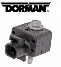 Cadillac Escalade Air Bag Impact Sensor Front Right Passenger Dorman 590-222