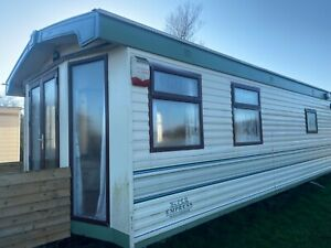 BK Bluebird mobile home