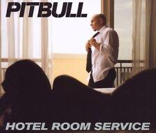 Pitbull Hotel room service (2009; 2 tracks) [Maxi-CD]