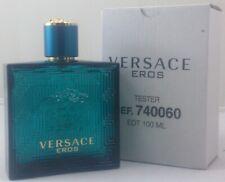 jlim410: Versace Eros for Men, 100ml EDT TESTER