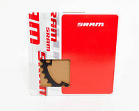 SRAM Cring Road Red / Force / Rival / Apex 34T BCD 110 Chainring Plato