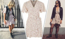 Topshop Polyester Dresses for Women's Tea