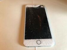 Apple iPhone 6 Plus (6+) ARGENTO 16GB * DIFETTOSO * * LEGGI TUTTA LA DESCRIZIONE *