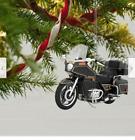 2020 HALLMARK -HONDA GL1100 GOLD WING INTERSTATE - HONDA MOTORCYCLE- MINT IN BOX