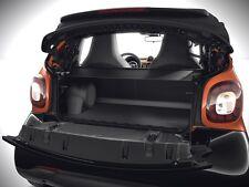 SMART Laderaumabdeckung Rollo inklusive Netztasche schwarz - SMART 453 Cabrio