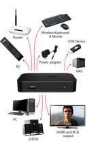 MAG322w1 IPTV 100% Genuine + *12 months support warranty* Fast delivery UK No1*