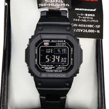 Casio G-Shock Tough Solar GW-M5610BC-1JF Men's Watch Japan Black Color