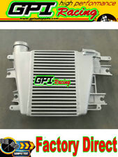 New *VM* Direct-Fit Intercooler Upgrade For Nissan Patrol GU Y61 ZD30 3.0L Dir I
