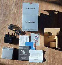 Nintendo Game Boy Advance SP OVP CIB Vollständig sehr guter Zustand TOP