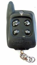 CrimeStopper keyless remote starter keyfob CHX433TX opener start beeper phob fob