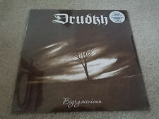 Drudkh Bigryncehicho? Sealed  LP